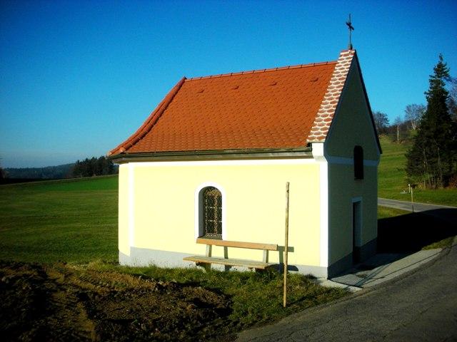 Blumauer-Kapelle