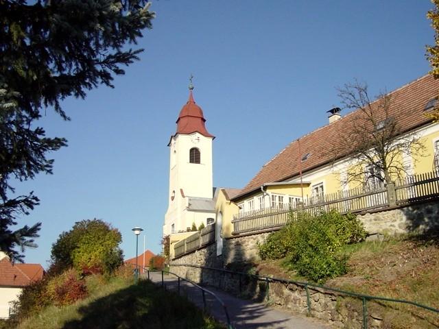 Oberstrahlbach