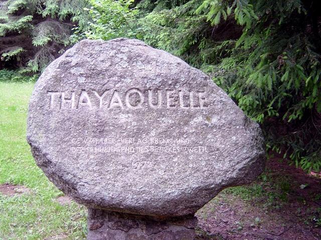 Thayaquelle