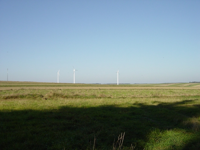 Der Windpark