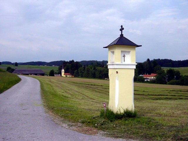 Rosenau Dorf