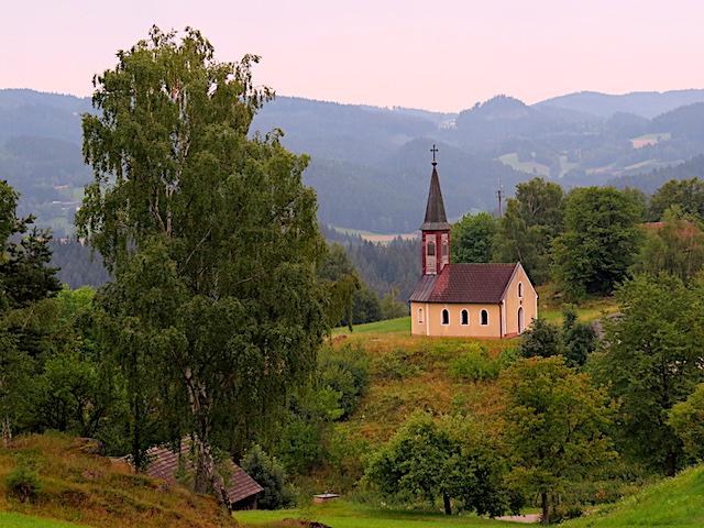 Kapelle Lohn