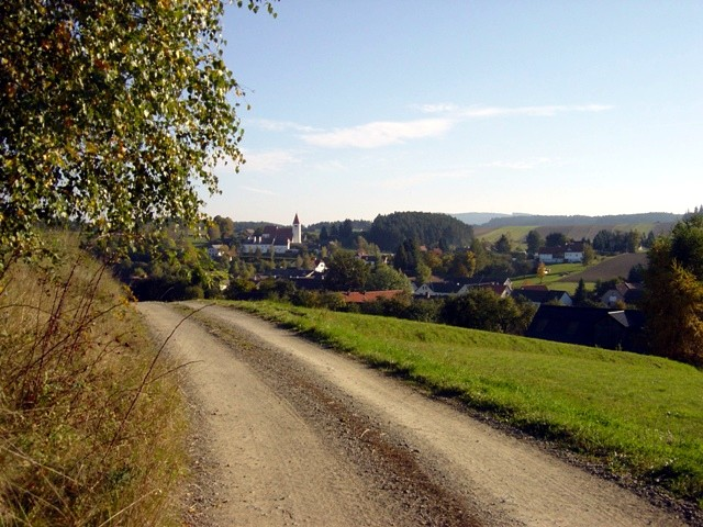 Friedersbach