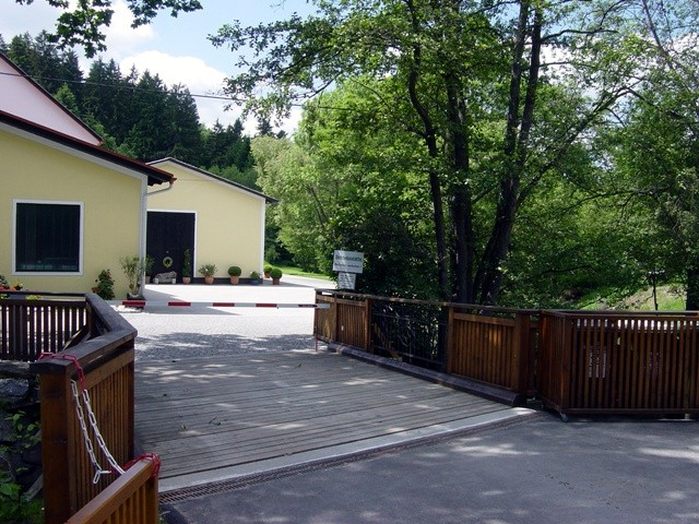 Betriebsstätte