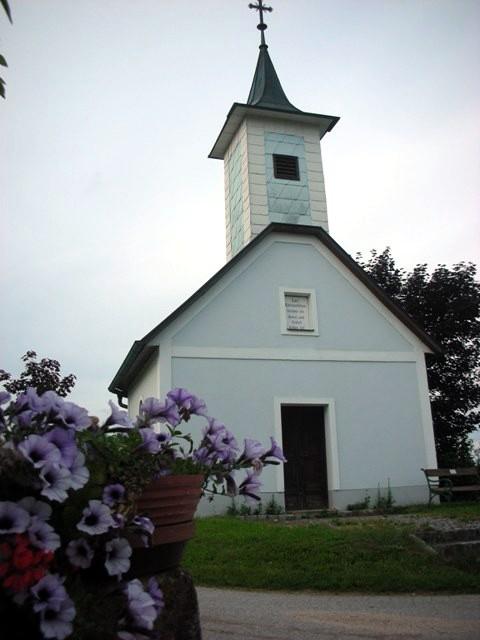Kapelle Hörweix