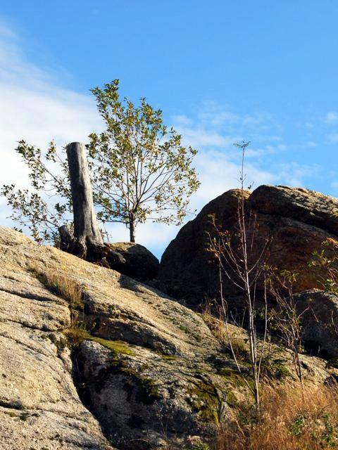 sagenumwobenen Steinplätzen