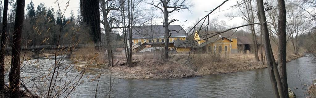 Neumühle Panorama