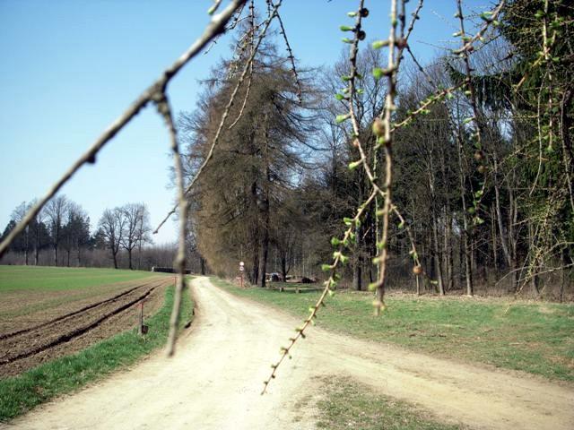 Nähe Edelhof