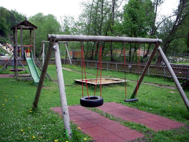Kinderspielplatz Zwettl Kamptal