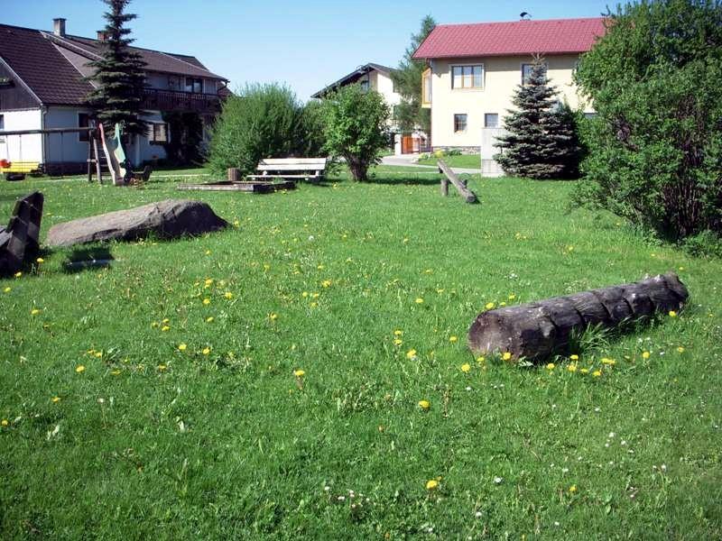 Kinderspielplatz Sprögnitz