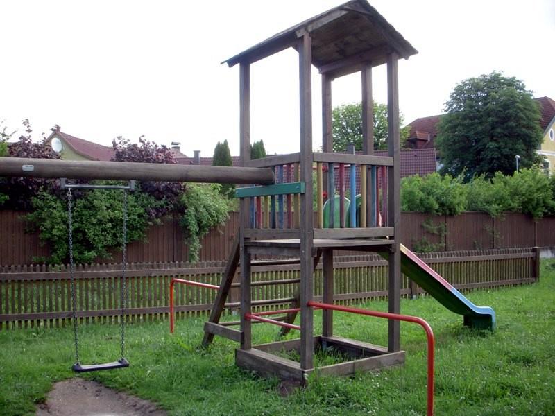 Kinderspielplatz Friedersbach