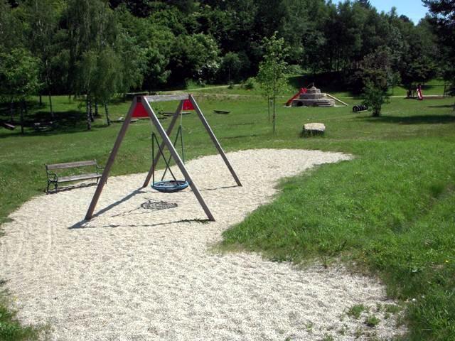 Kinderspielplatz Groß Gerungs