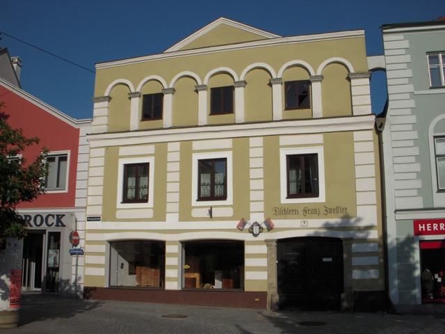 Renaissanceensemble - Hauptplatz 9