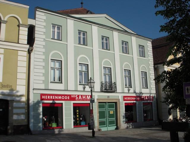Renaissanceensemble - Hauptplatz 10