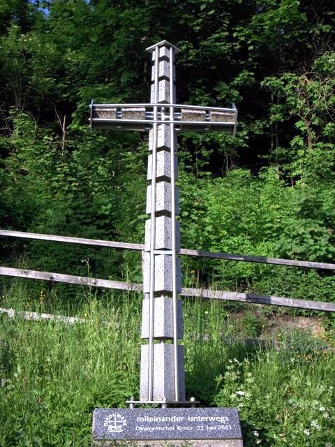 Ökumenisches Kreuz