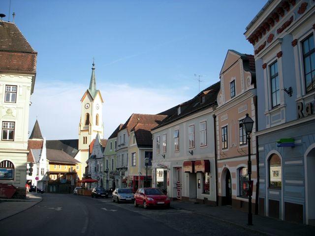 Stadtpfarrkirche