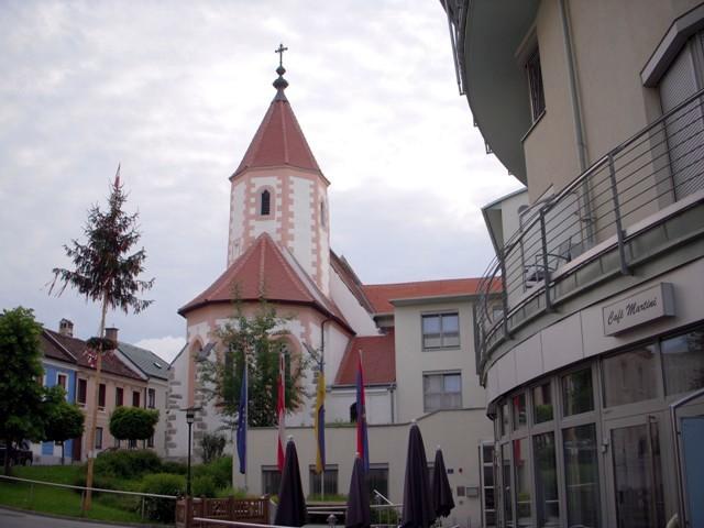 Bürgerspitalskirche