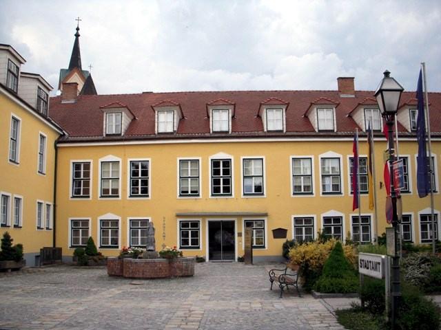 Das Stadtamt