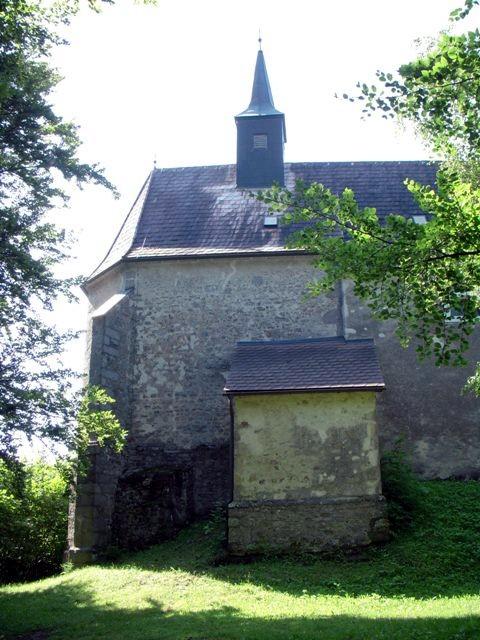 Johannesberg Kirche