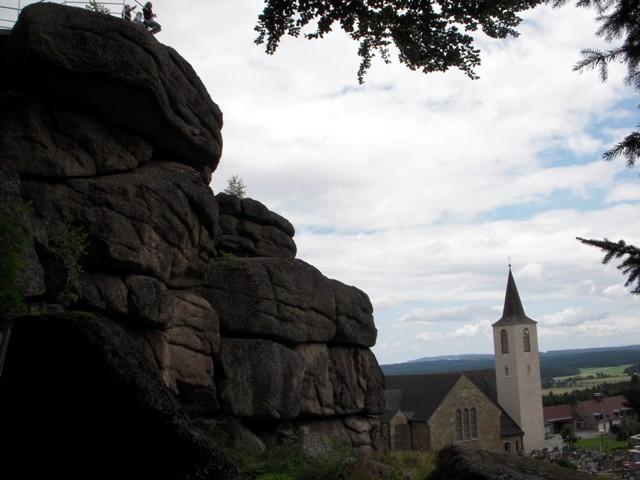 Der Wachtstein