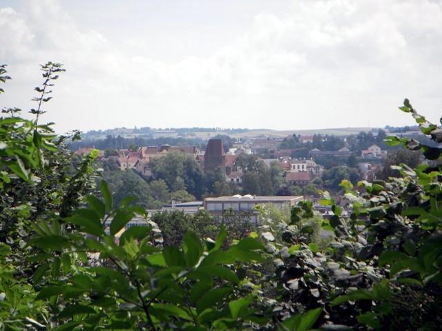 Zwettl - Antonturm