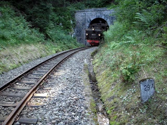 Der Große Tunnel