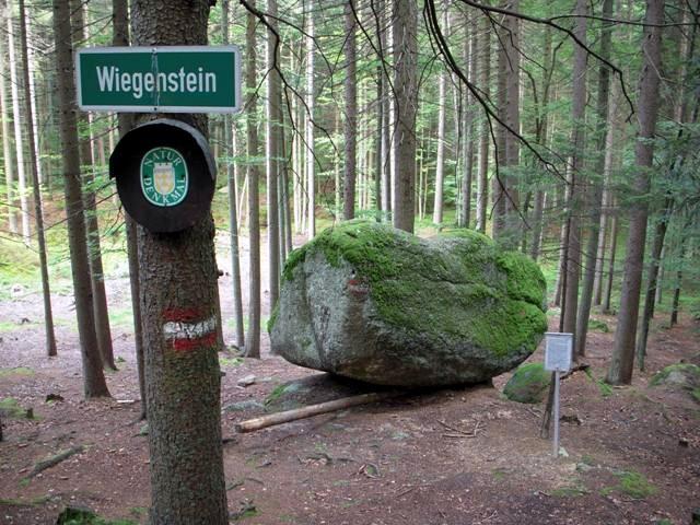Wiegenstein