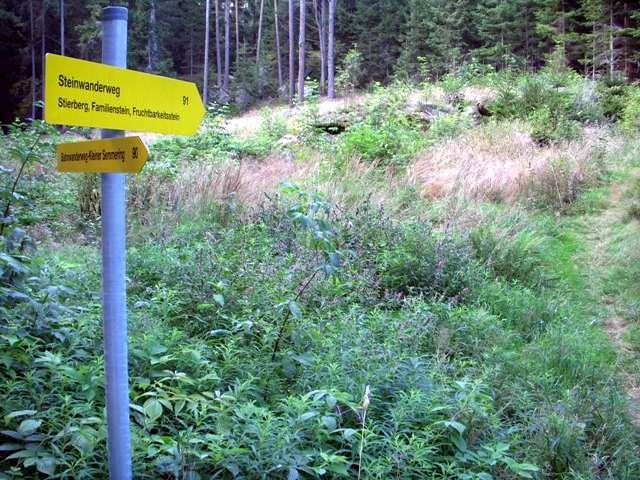 Zum Stierberg