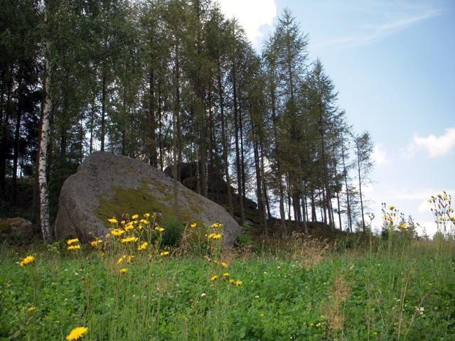 Steinformation
