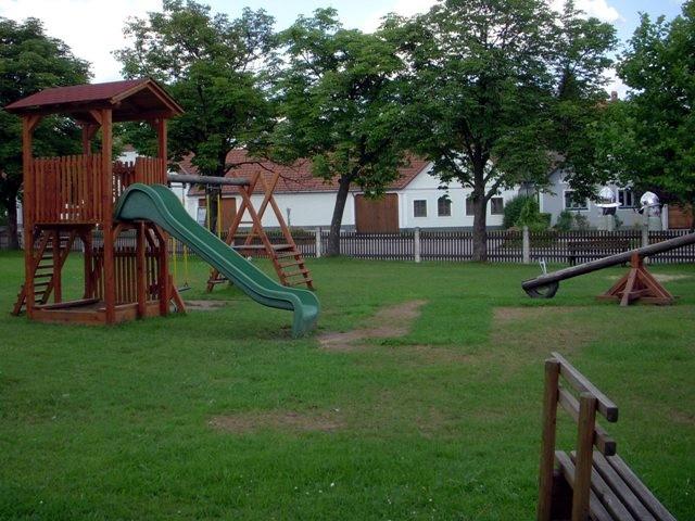 Kinderspielplatz Grafenschlag