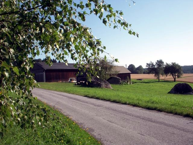 Der Dapfhof