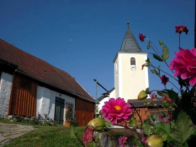 Rappottenstein - Pfarrkirche