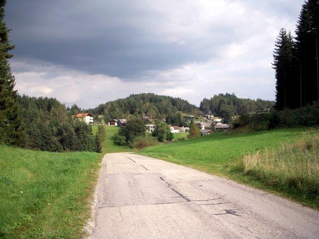 Höhendorf