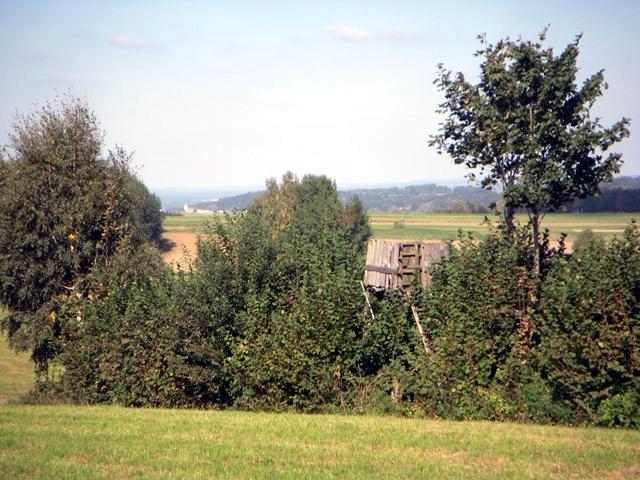 Blick auf Waldenstein