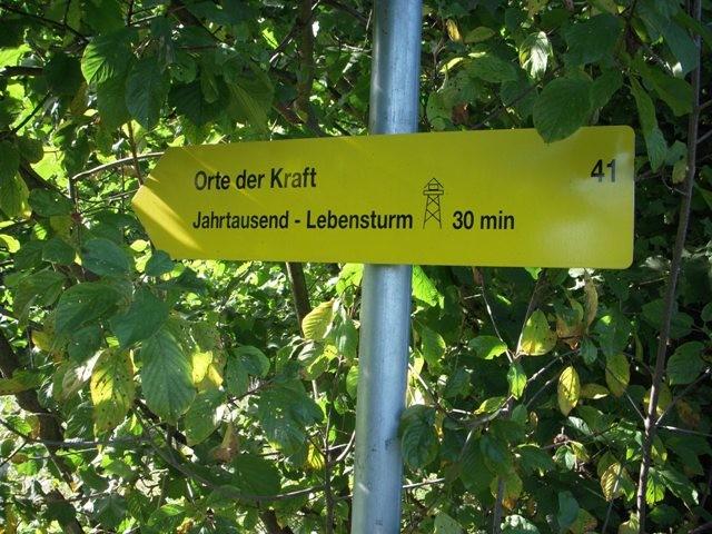 Richtung Holmberg