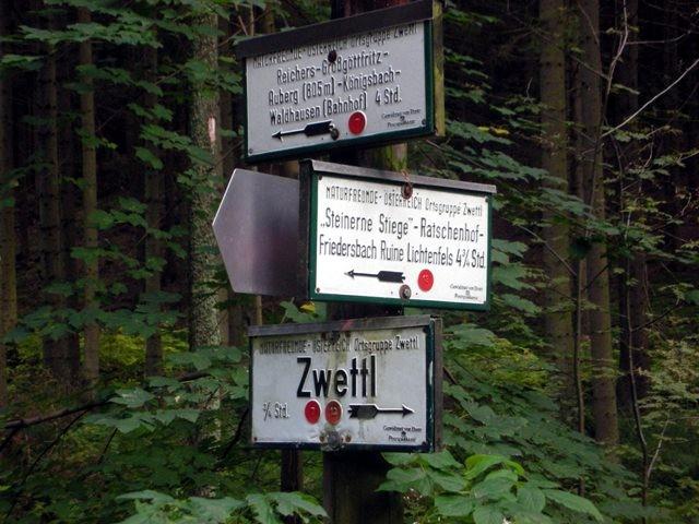 Naturfreunde Zwettl