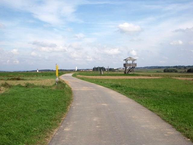 Der Grasungweg
