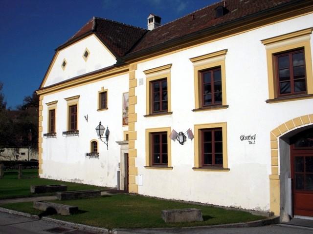 Oberhofer Mühle