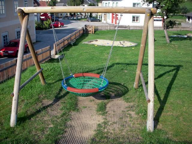 Kinderspielplatz Kirchbach