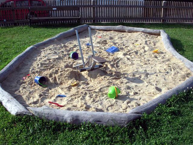 Spielplatz Selber Gestalten kinderspielplatz kirchbach zwalk wanderungen rund um zwettl im