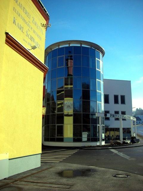 Brauerei Zwettl