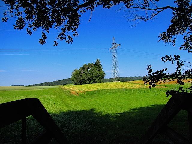 Richtung Königsbach