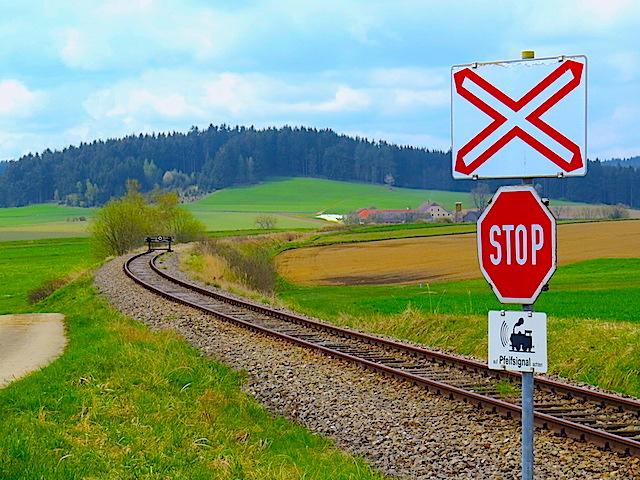 Das Ende der Eisenbahn
