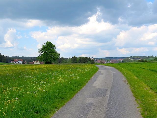 Vor Waldhausen