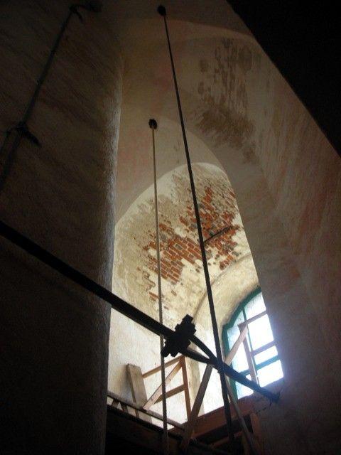 Glockenstricke