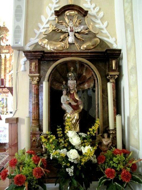 Mariazeller Gnadenbild