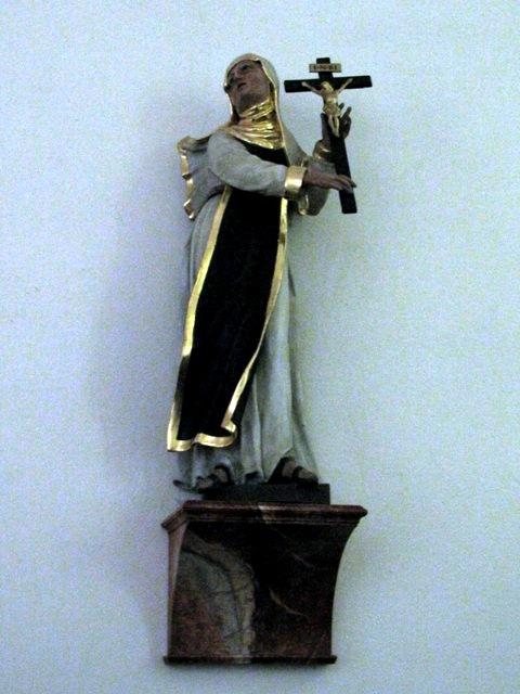 Heilige Margareta
