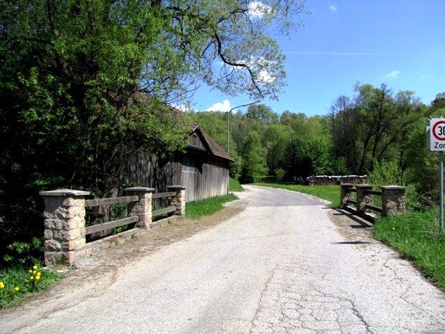 Gradnitztalweg