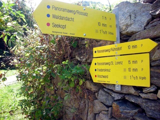 Klettersteig Wachau : Klettersteig archive zwalk wanderungen rund um zwettl im