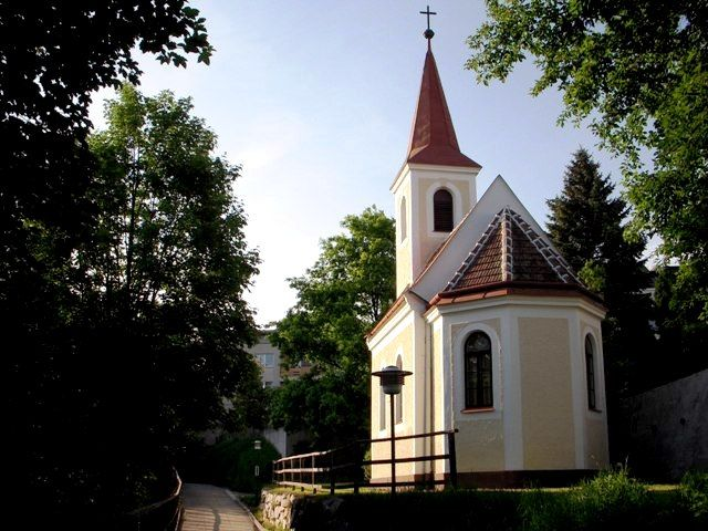 Evang.Kirche
